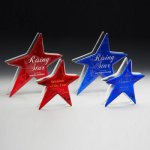 Ruby and Sapphire Star Achievement Awards