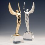 Winged Achievement Employee Awards