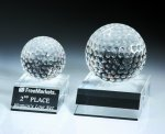 Desk Top Golf Ball Golf Awards